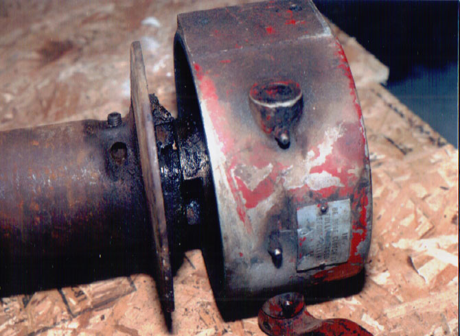 index of images the sludge pile winches ramsey winch